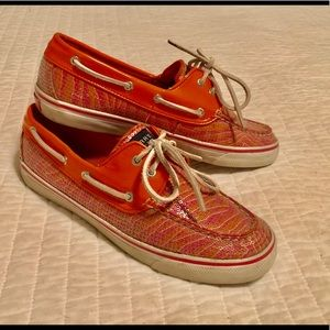 Unique design Sperry Womens Loafer